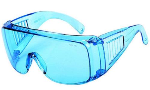 2号站平台注册【激光防护眼镜】不良用眼的方式有哪些